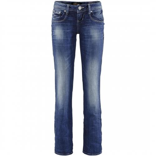 LTB Damen Jeans Valentine Athena Wash