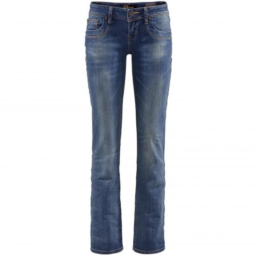LTB Damen Jeans Valentine Morocco Wash