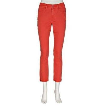 Mac 7/8-Jeans Dream Rot