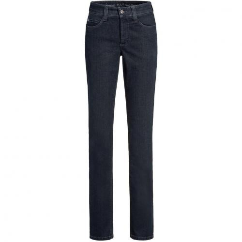 MAC Angela Jeans Dark Onewash