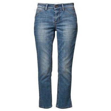 MAC ASHLEY Jeans blau