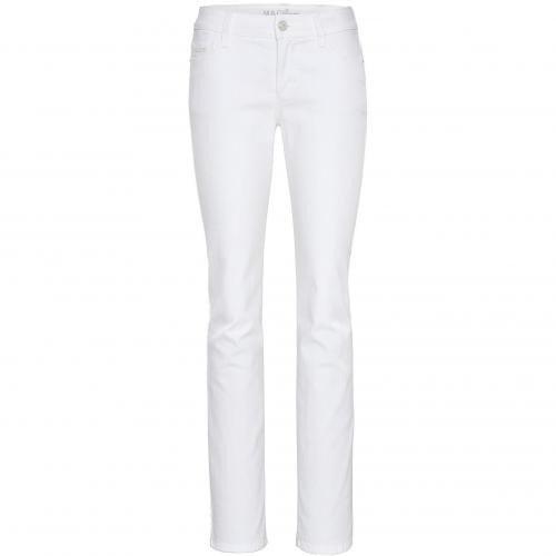 Mac Damen Jeans Carrie Power Denim Light