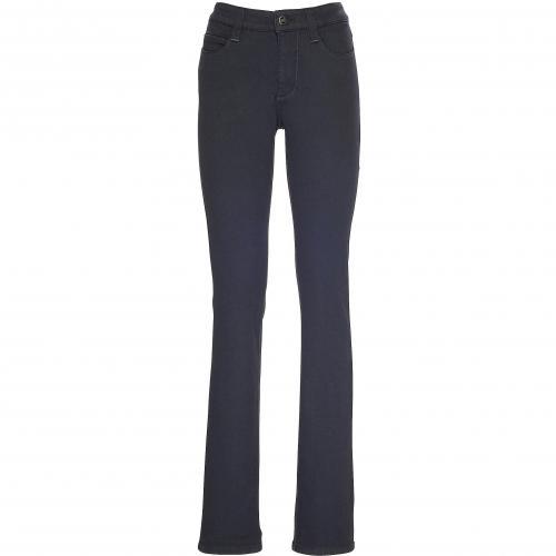 Mac Damen Jeans Dream Black D999