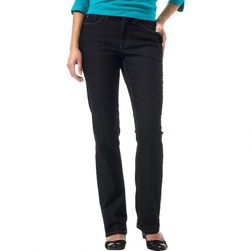 Mac Damen Jeans Melanie Black D990