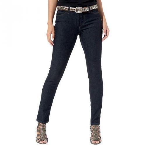 Mac Damen Jeans Skinny Clean