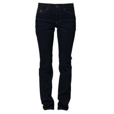 MAC DREAM SKINNY Jeans dark rainwash