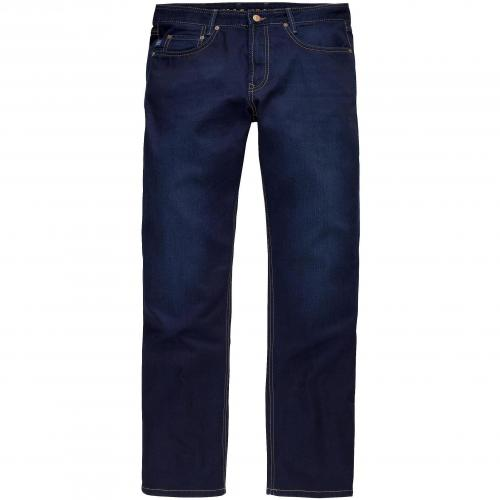 Mac Herren Jeans Arne Blue H772