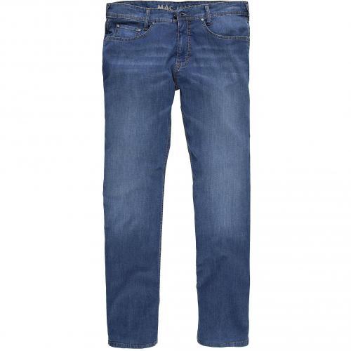 Mac Herren Jeans Arne Stretch Saphir H451