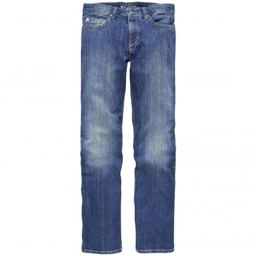 mac herren jeans ben stoned blue h618. Black Bedroom Furniture Sets. Home Design Ideas