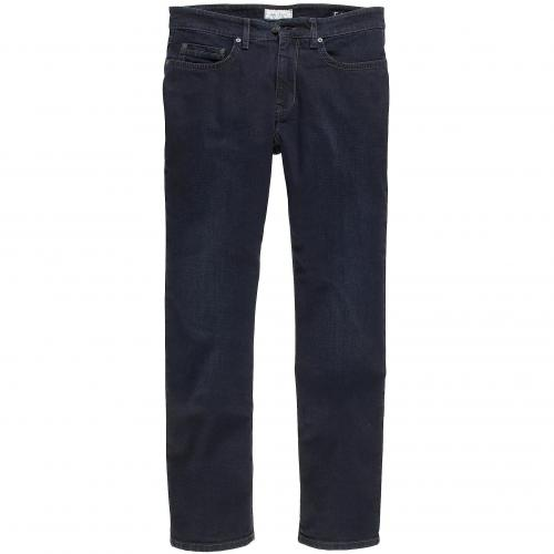 Mac Herren Jeans Ben Stretch Blueblack H799