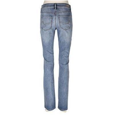 Mac Jeans Angela Blue Summer Used