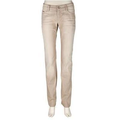 Mac Jeans Carrie Beige