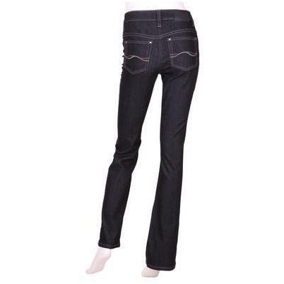 Mac Jeans Melanie Black