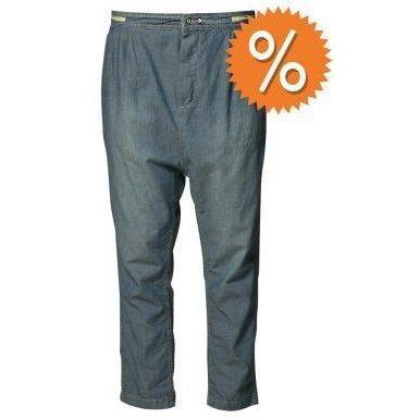 Maison Scotch BEACH PANTS Jeans leightweight chambray