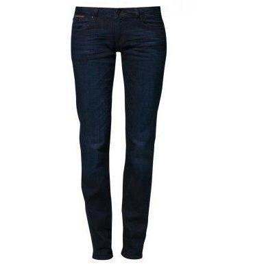 Maison Scotch CINQ Jeans boogaloo blau