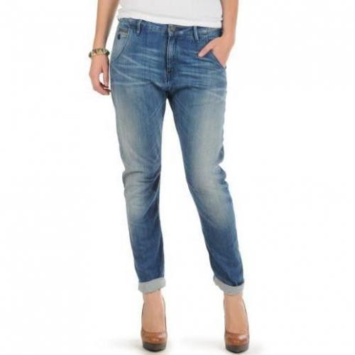 Maison Scotch Jeans blau used