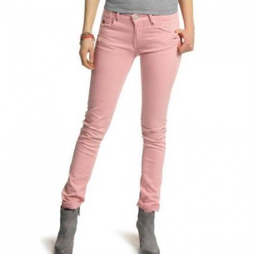 Maison Scotch Jeans rosa