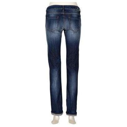 Maison Scotch Jeans Used Blue