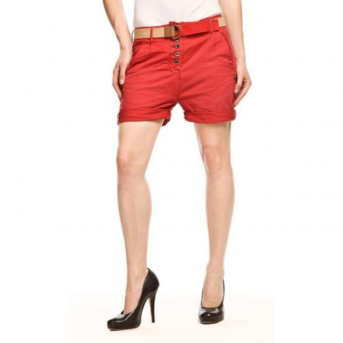 Maison Scotch Lale Short Rot