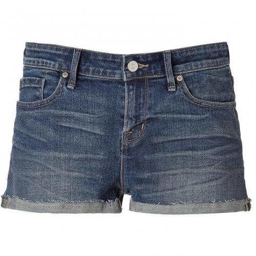 Marc by Marc Jacobs Slouchy Boyfriend Nadia Denim Shorts