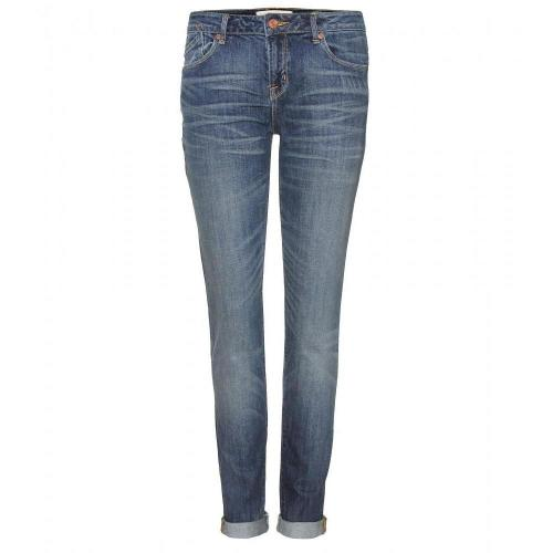 Marc by Marc Jacobs Slouchy Slim Jeans
