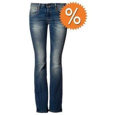 Marc O'Polo MOSS Jeans washed blau