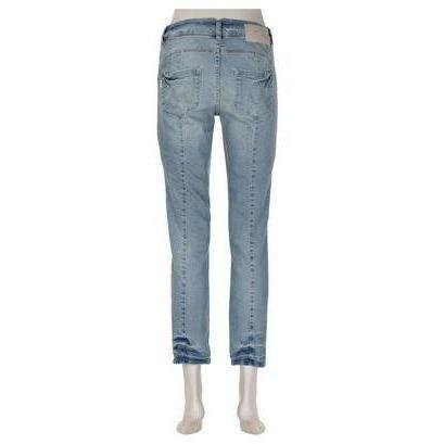 Marccain 7/8-Jeans 350 Blue