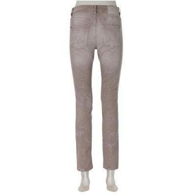 Marccain Jeans Beige Rose