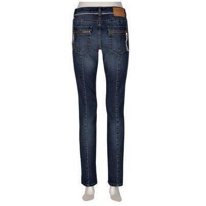 Marccain Jeans Blau