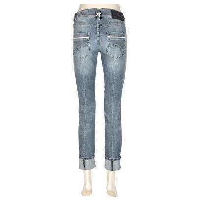 Marccain Jeans Blue
