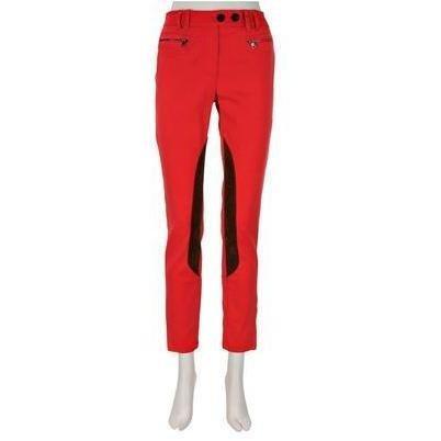 Marccain Reiterhose Rot