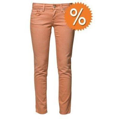 Mavi BEATRIX Jeans orange
