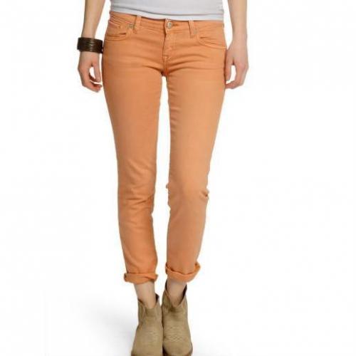 Mavi Beatrix orange str