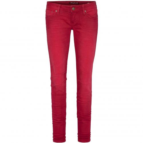 Mavi Damen Coloured-Jeans Lindy