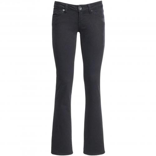 Mavi Damen Jeans Olivia Black Wind