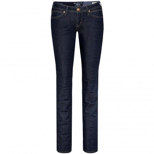 Mavi Damen Jeans Olivia Blueblack 13124 Rinsed