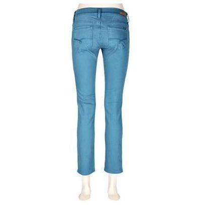 Mavi Jeans: Beatrix Türkis Blau