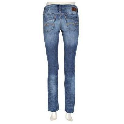 Mavi Jeans: Lindy Blue Denim