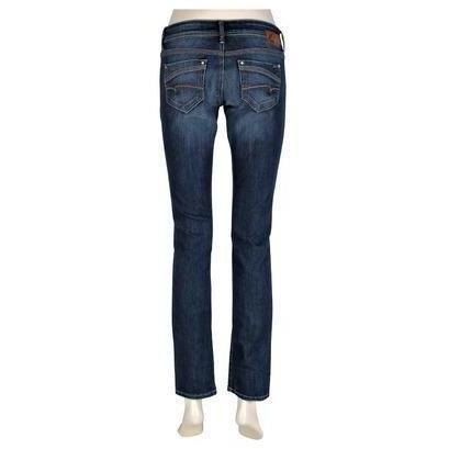 Mavi Jeans: Lindy Indigo Blue