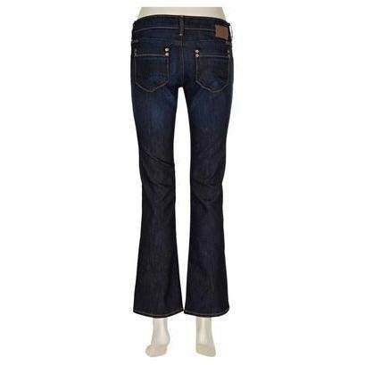 Mavi Jeans: Olivia Dark Denim