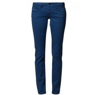 Mavi LINDY Jeans linen blau