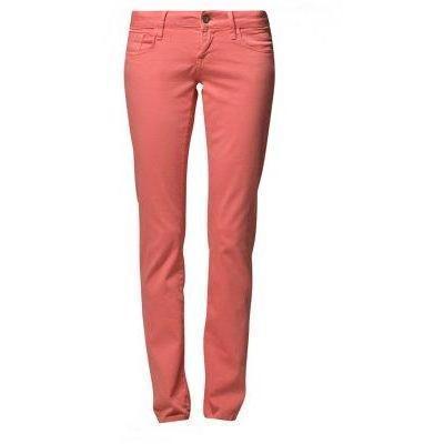 Mavi LINDY Jeans pastel rose