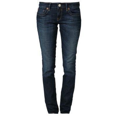 Mavi LINDY Jeans rinse brushed barbados