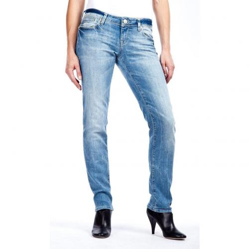 Mavi Lindy Jeans Used Slim Fit