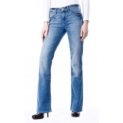 Mavi Mona Jeans Used Bootcut