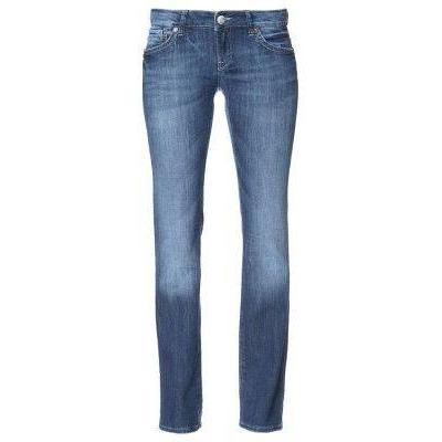 Mavi OLIVIA Jeans dark mykonos