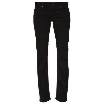 Mavi OLIVIA Jeans schwarz denim
