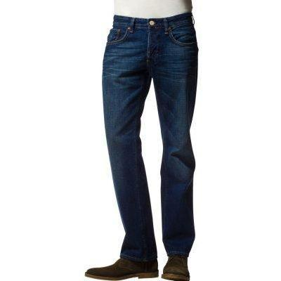 Mavi PIERRE Jeans used look true blau berlin denim