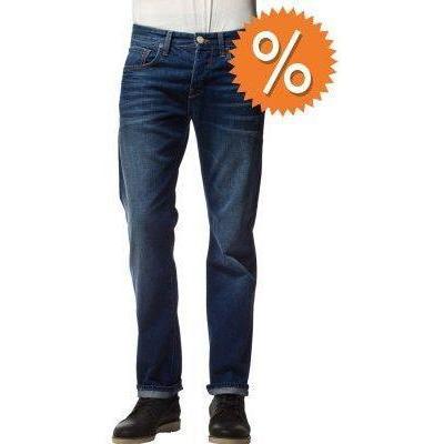 Mavi PIERRE Jeans used look true blau dublin denim