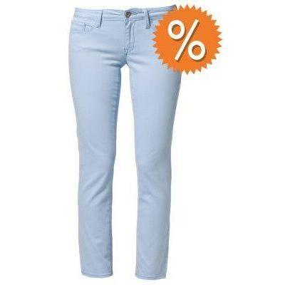 Mavi SERENA Jeans hellblau